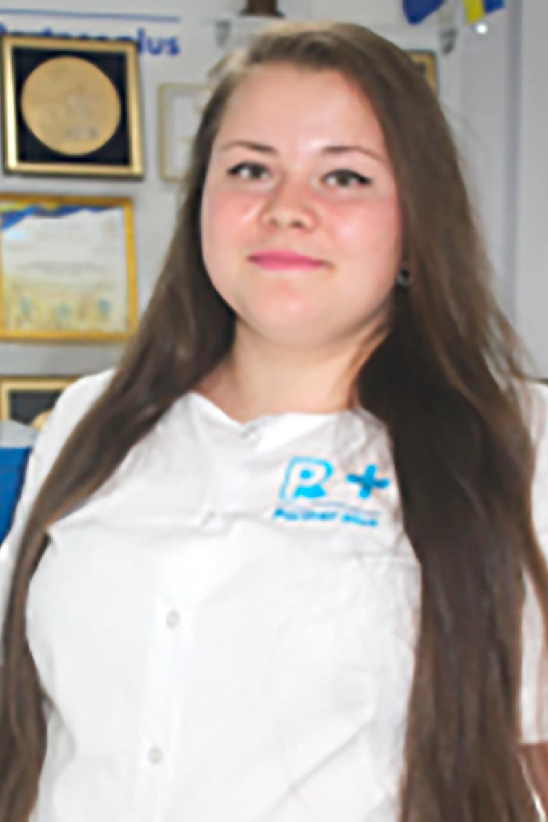 Соболенко Наталия Юрьевна
