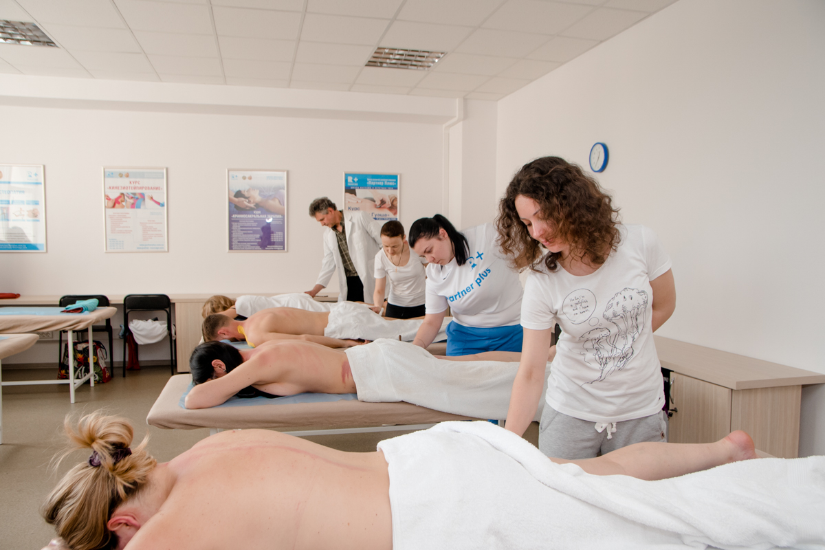 Дистанционный курс «Аюрведический масляный массаж – Абхьянга»
