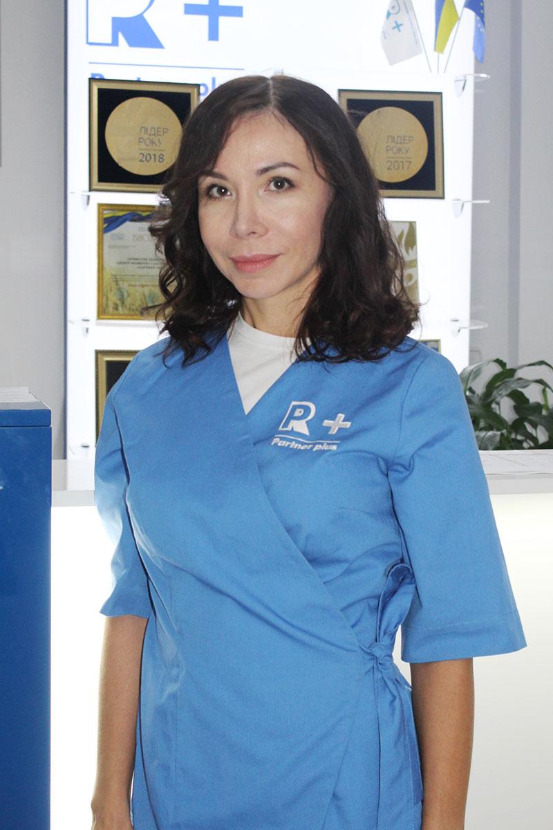 Севостьянова Татьяна Александровна