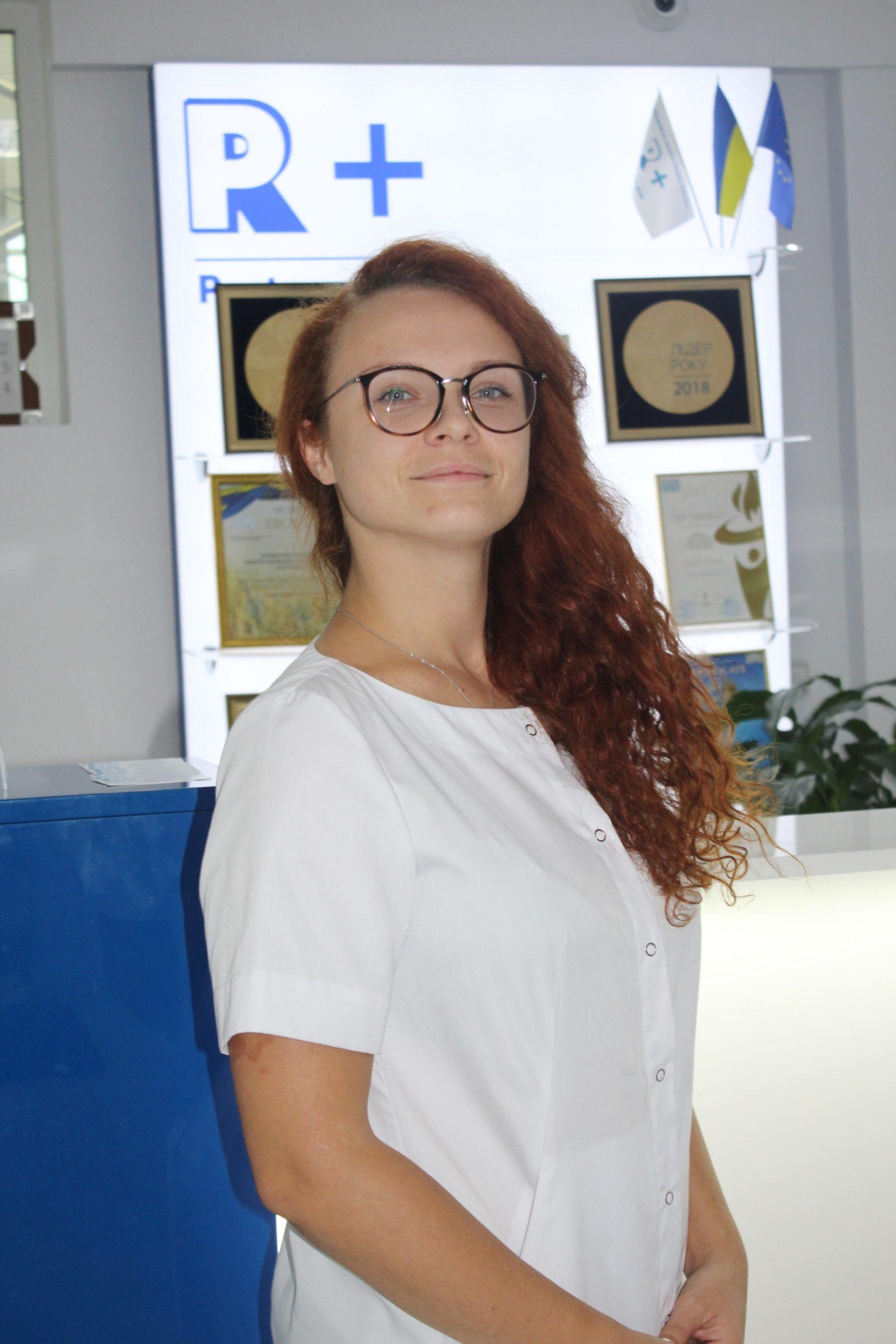 Воробйова