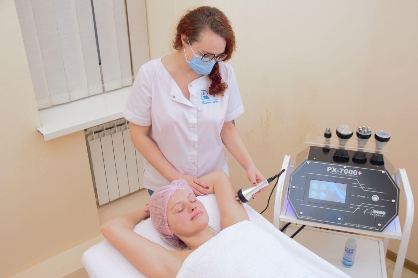 Дистанционный курс «RF-терапия»