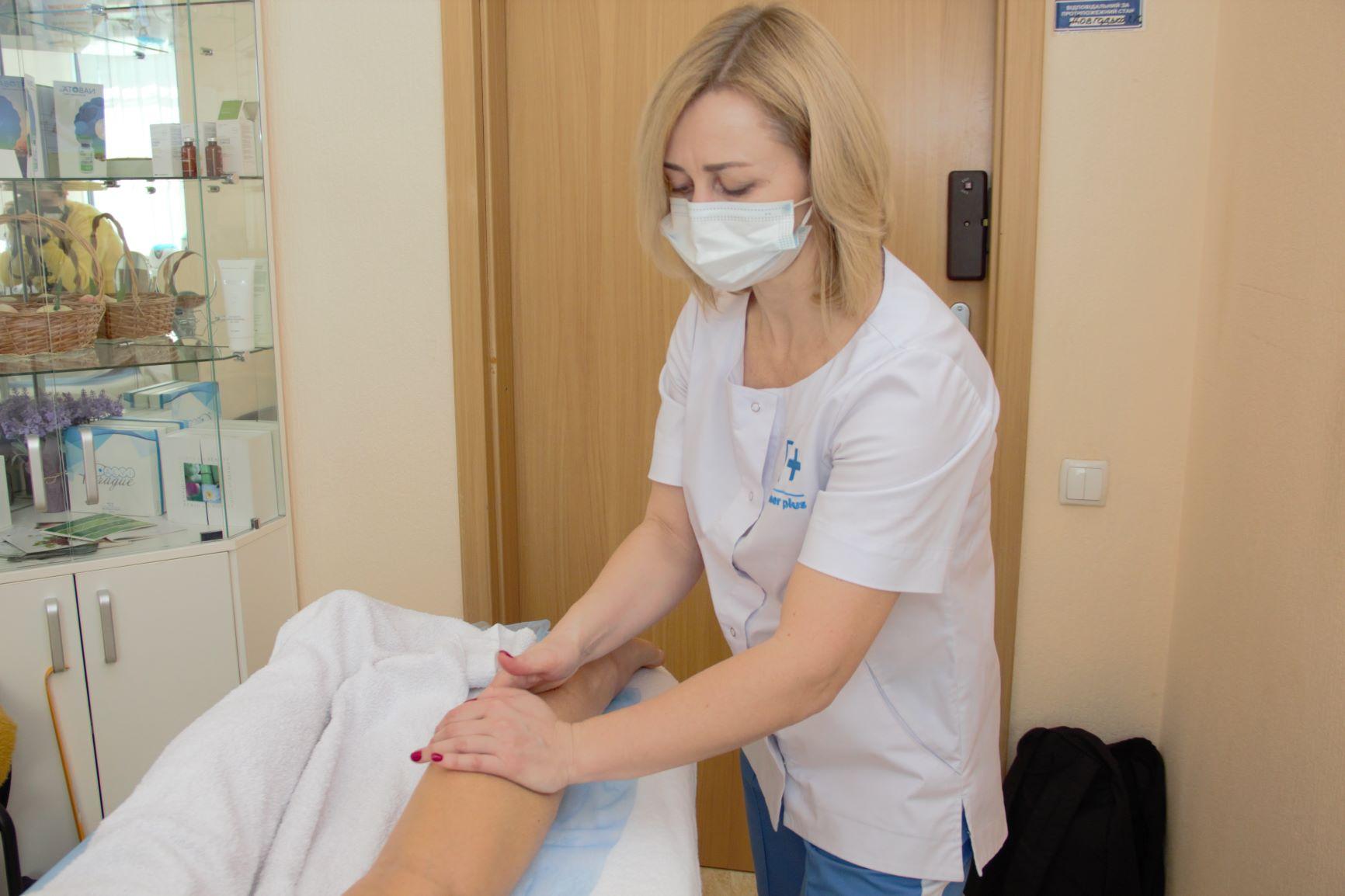 Дистанционный курс «Антицеллюлитный массаж»