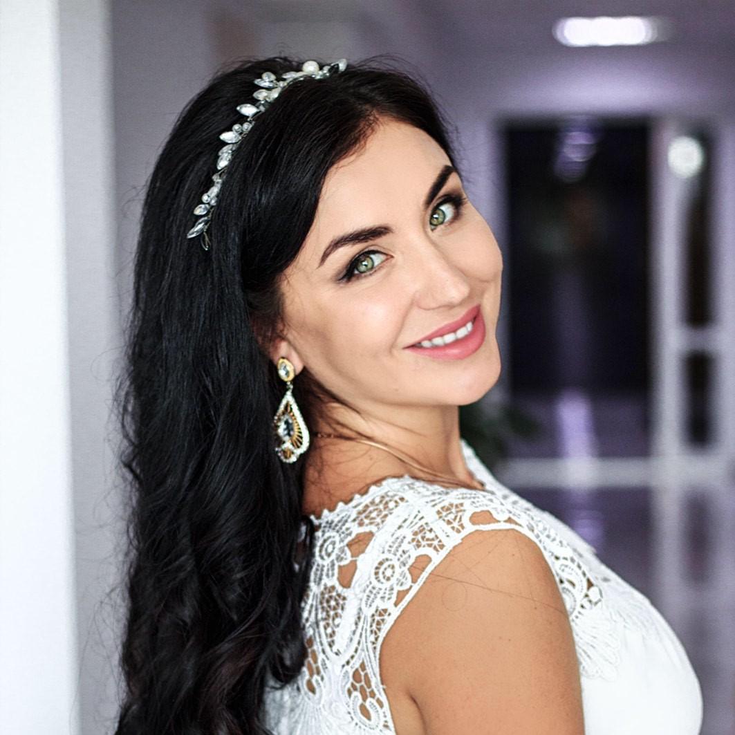 Дистанционный курс «Свадебный макияж на матовой помаде»